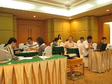 knowledger, pmp, บริหารโครงการ, สอบ pmp, ติวสอบ pmp